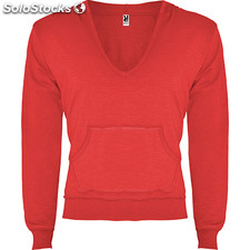 Sweat-shirt Homme rouge bold collection