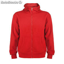 Sweat-shirt Homme rouge casual collection invierno