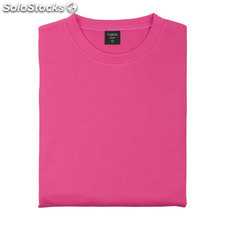Sweat-Shirt Technique Enfant Kroby Fucsia 6-8