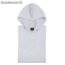 Sweat-Shirt Technique Enfant Theon White 6-8