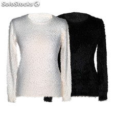 Sweaters Mulher Ref. 901 A