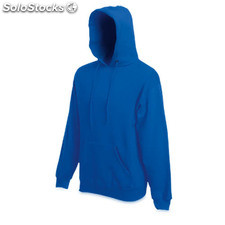 Sweatshirt. Blue