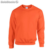 Sweatshirt GI1800-or-xl, Orange
