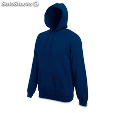 Sweatshirt. Navy blue