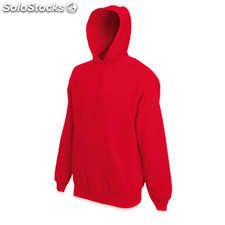 Sweatshirt. Red