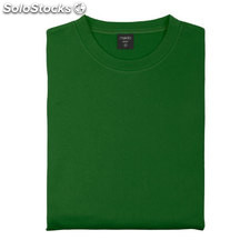 Sweatshirt tecnica. Green