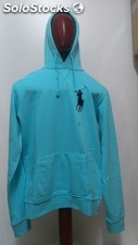 Sweatshirts Ralph Lauren, large sizes