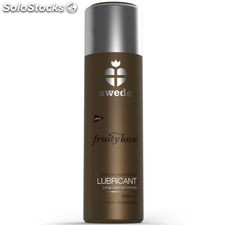 Swede fruity love lubricante chocolate negro 50 ml