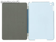 Sweex Funda para iPad Mini en color azul, esquinas y bordes reforzados, alta