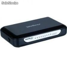 Switch 08 Portas Sf 800q 10/100mbps