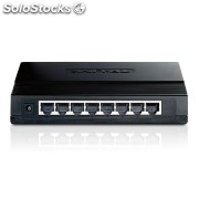 Switch 10/100/1000 tp-link 8 ports