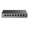 Switch easy smart tp-link tl-sg108e