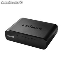 Switch Edimax es-5500G V3 5 p 10 / 100 / 1000 Mbps