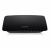 Switch linksys se2500-eu 5 puertos - gigabit - plug and play -