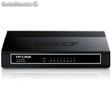 Switch tp-link tl-SG1008D 8p GB sobremesa pl