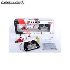 Syma s111g 3 channel rc helicoptero