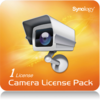 Synology camera license pack - licencia