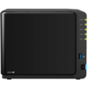 Synology disk station ds916+ - servidor nas - 0 gb
