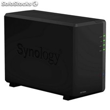 Synology DS216Play nas 2Bay Disk Station