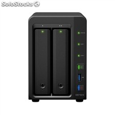 Synology DS716+ii nas 2bay Disk Station