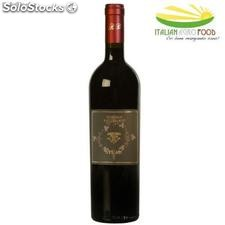 Syrah igt - Sizillien rot wein - made in Italy