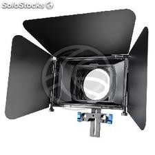 System visors M3 Matte Box for dslr Rig (JG82)