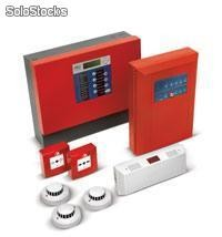 Systeme anti incendie olympia