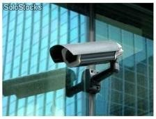Systeme de video surveillance