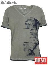 T-Giuls T-Shirts Diesel Homme