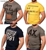 t-shirt Armani Exchange ax 4 modele roz. s-xl