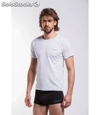 T-Shirt Azzaro Cotton round neck