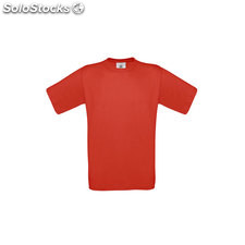 t-Shirt BC0150-rd-s, rouge