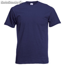 t-shirt côr. Navy blue