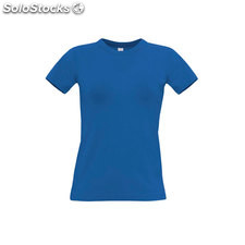 T-shirt donna BC0119-RB-S, Blu reale