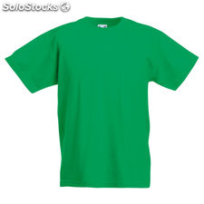 t-shirt Enfant FO1033-kg-s, Kelly Green