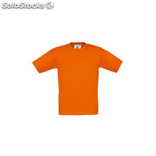 t-Shirt Enfants BC0158-or-s, Orange