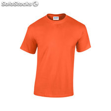 t-shirt épais GI5000-or-s, Orange