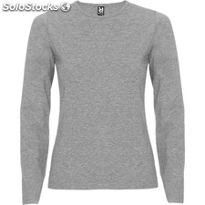 t-shirt Femme gris casual collection invierno