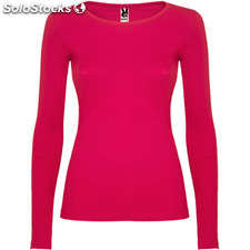 t-shirt Femme rosacé casual collection invierno