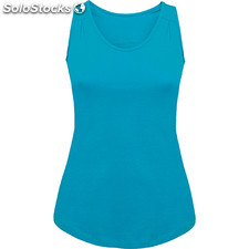 t-shirt Femme turquoise sport collection