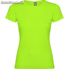 t-shirt Femme vert oasis casual collection verano