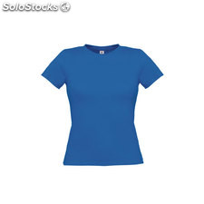 t-Shirt Femmes BC0134-rb-xl, Bleu royal