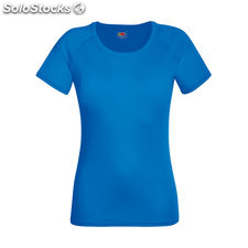 t-shirt Femmes FO1392-lr-s, Royal