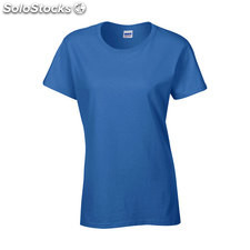 t-shirt Femmes GI500L-lr-s, Royal