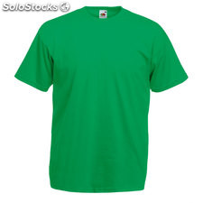 t-shirt FO1036-kg-s, Kelly Green