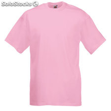 t-shirt FO1036-lp-s, Rose clair