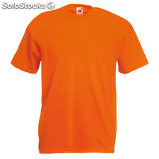 t-shirt FO1036-or-s, Orange