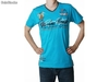 t-Shirt geographical norway Männer - julio_men_ss_assort_a_turquoise - Größe : s