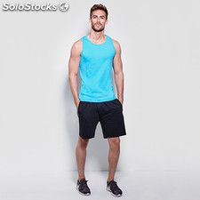 t-shirt Homme ANDR� jaune fluo t: xl. Sport collection