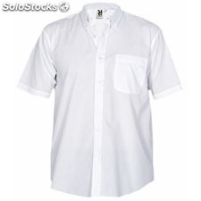 t-shirt Homme blanc workwear collection